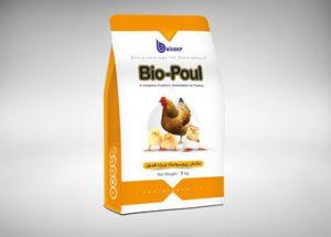 تولیدی پروبیوتیک پرندگان زینتی